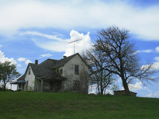Best Western Brookfield: The town!