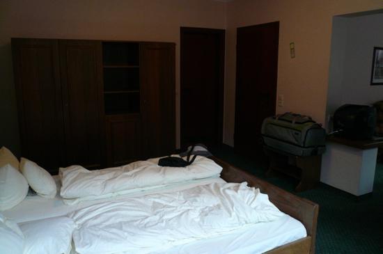 Hotel Beek: Beds