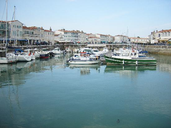Last Minute Hotels in Ile de Re