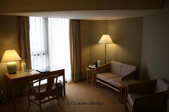 Best Western Shenzhen Felicity Hotel Photo