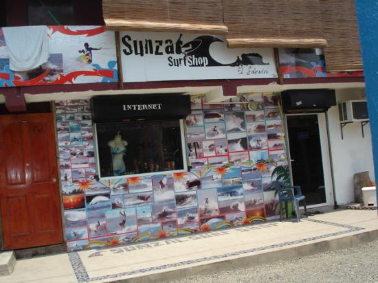 el Salvador Fotos Foto de el Sunzal