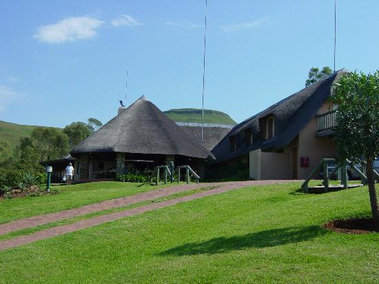 Montusi Mountain Lodge Photo