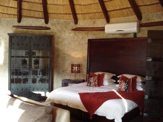 Nguni River Lodge: Nguni Room