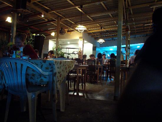 New Joe Guest House: Restaurant New Joe's