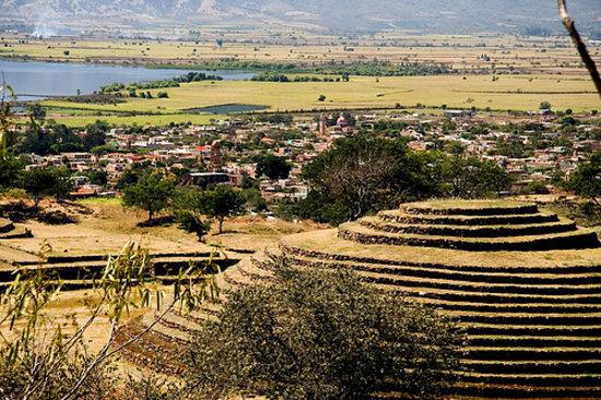 Гвадалахара, Мексика: Guachimontones, Teuchitlan, Guadalajara 7