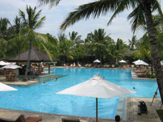 Padma Resort Legian: Padma Pool