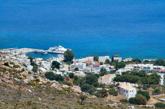 Τήλος, Ελλάδα: 6