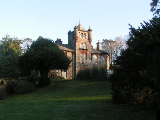 Millom, UK: Brockwood Hall
