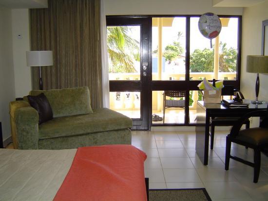 Bucuti & Tara Beach Resort Aruba: Superior Room