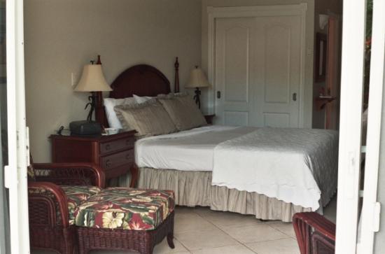 Royal West Indies Resort: Room 314