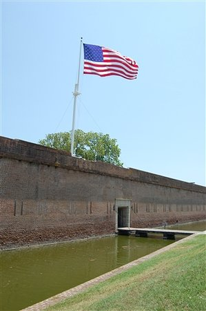 ‪Fort Pulaski National Monument‬