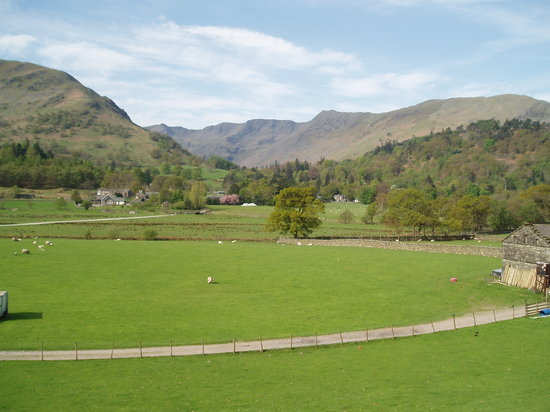 Photo of Grisedale Lodge Ullswater