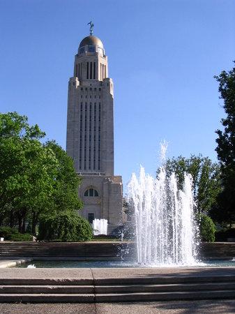 Lincoln, NE: Nebraska State Capitol