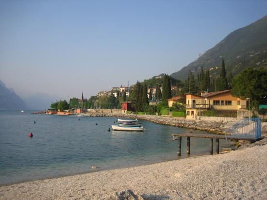 Hotel Sirena: romantisches Malcesine