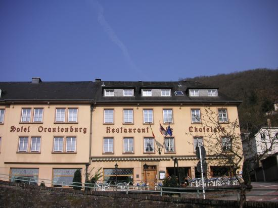 Photo of Hotel Oranienburg Vianden