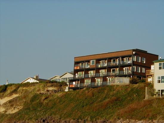 Oops Picture Of Starfish Manor Oceanfront Hotel Lincoln