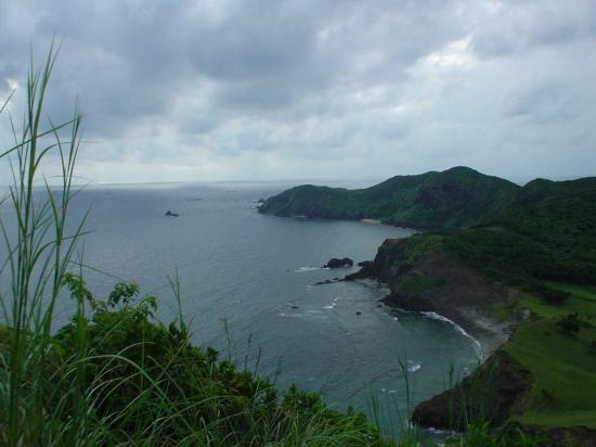 Cagayan Valley Region, Filipinas: the other side from the light house