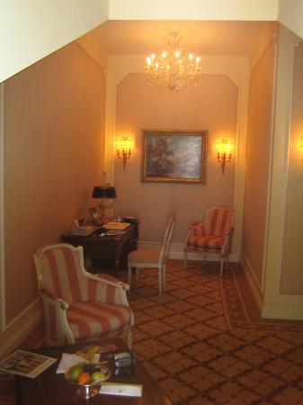 Hotel Imperial Vienna : Suite