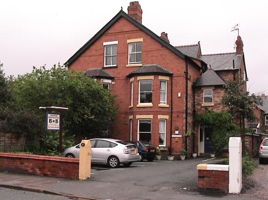 Chester Brooklands Bed and Breakfast: Chester Brooklands B&B