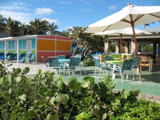 Colony Hotel And Cabana Club Beach