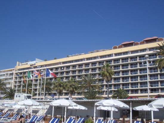 Hotel Niza Tripadvisor