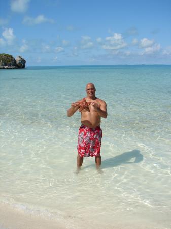 Aquamarine Beach Houses: Bonefish Point