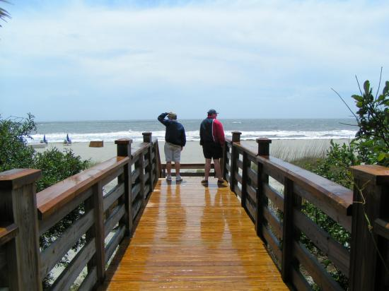 Disney's Hilton Head Island Resort: Beach House