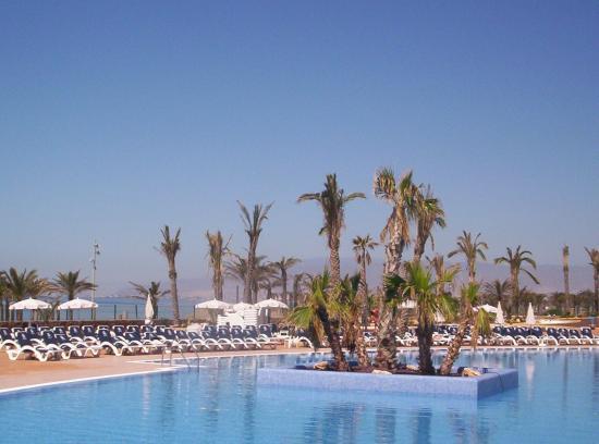 Cabogata Mar Garden Hotel Club & Spa: pool