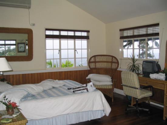 Homestay Suva: Homestay - Room