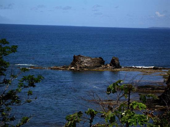 Τρινιντάντ: Balandra,East Coast Trinidad