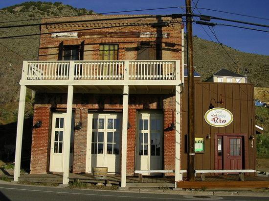 Mexican Restaurant In Virginia City Nv