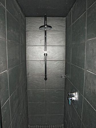 Malmaison Liverpool: Shower