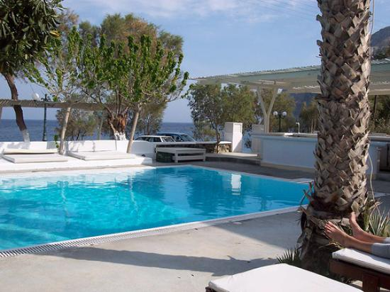 Bellonias Villas : Pool