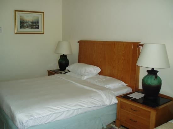 Hyatt Regency Sharm El Sheikh Resort: Standard room