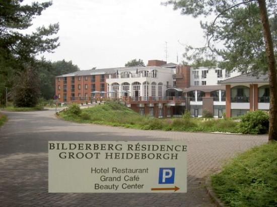 Photo of Bilderberg Residence Heideborgh Garderen