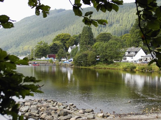 Schotse Highlands, UK: kenmore