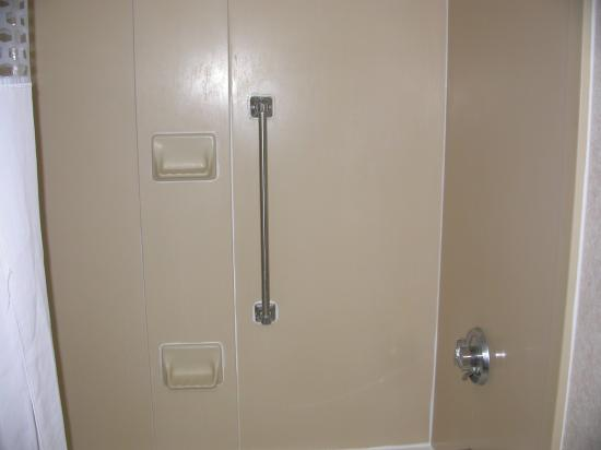 Hampton Inn Jonesville/Elkin: Bathroom3