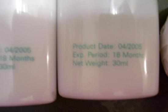 Holiday Inn Hotel & Suites Vancouver Downtown: Date of Stay May/07 - These expired last October/06!
