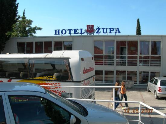 Photo of Hotel Zupa Mlini