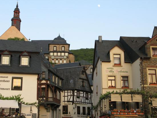 Hotel Haus Lipmann: Beilstein on the Mosel