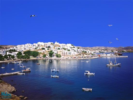 Adamas, اليونان: Adamas - View