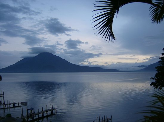 Озеро Атитлан, Гватемала: Lake Atitlan, Gatemala