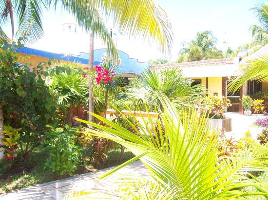 写真Hacienda Punta Sam枚