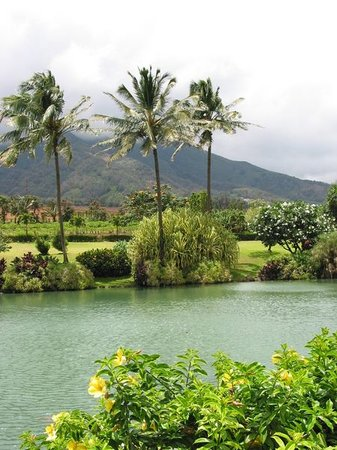 Wailuku, ฮาวาย: A stroll through the Plantation Grounds