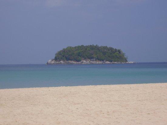 Kata Minta : Kata Beach