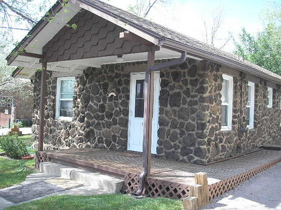Comfi Cottages of Flagstaff: Comfi Cottages - 12 Columbus
