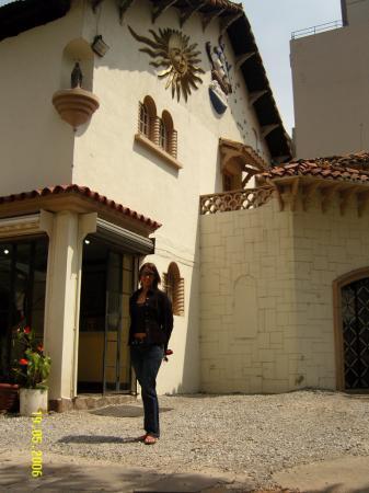 Apartamentos Las Torres: Apartamento Las Torres en zona viva