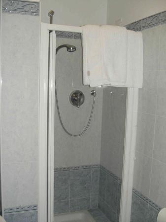 Residenza Belli: bathroom