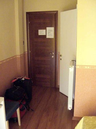 Residenza Belli: room 3