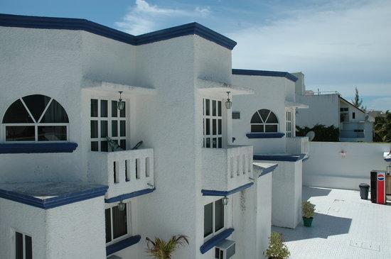 Paradise Beach Club Hotel